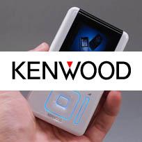 KENWOOD/ケンウッドのMP3プレーヤー高価買取!!