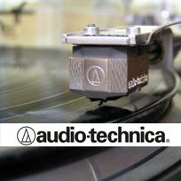 audio-technica/オーディオテクニカのカートリッジを高価買取!!