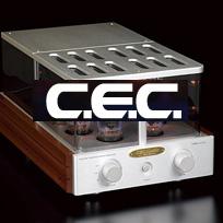 C.E.C/シー・イー・シーのアンプを高価買取!