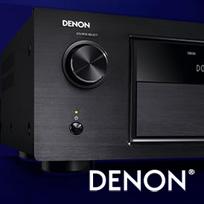 DENON/デノンのアンプを高価買取!!