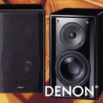 DENON/デノンのスピーカーを高価買取!!