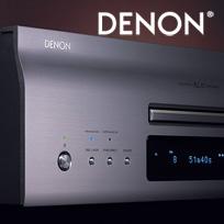 DENON/デノンのプレーヤーを高価買取!!