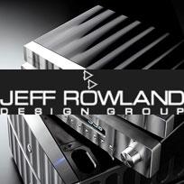 Jeff Rowland/ジェフローランドのアンプを高価買取!!
