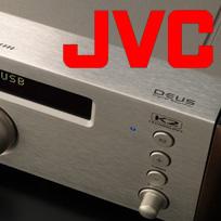 JVC/ビクターのアンプを高価買取!!