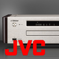 JVC/ビクターのプレーヤーを高価買取!!