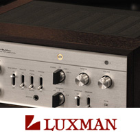LUXMAN/ラックスマンのアンプを高価買取!!