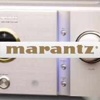 Marantz/マランツーのアンプを高価買取!!