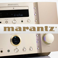 Marantz/マランツーのプレーヤーを高価買取!!