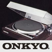 ONKYO/オンキョーのレコードプレーヤーを高価買取!