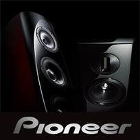 Pioneer/パイオニアのスピーカーを高価買取!!