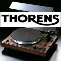 THORENS/トーレンスのレコードプレーヤーを高価買取!!