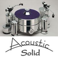 Acoustic Solid/アコースティックソリッドのレコードプレーヤーを高価買取!!