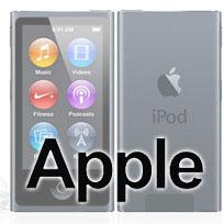 Apple/アップルのMP3プレーヤー高価買取!!