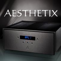 AESTHETIXのアンプ高価買取!!