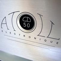 ATOLL/アトールのアンプを高価買取!!