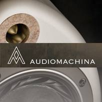 Audio Machinaのスピーカー高価買取!!