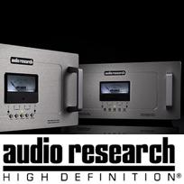 audio research/オーディオ・リサーチのアンプ高価買取!!