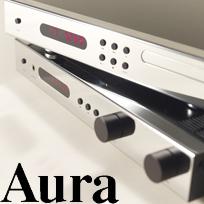 AURA/オーラのアンプを高価買取!!