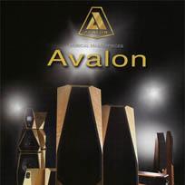 Avalon Acoustics のスピーカー高価買取!!