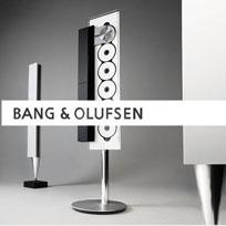 Bang & Olufsen のスピーカー高価買取!!