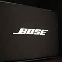 BOSE/ボーズのスピーカーを高価買取!!