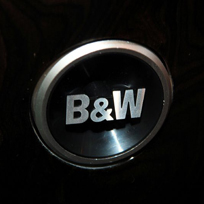 B&W/Bowers & Wilkins のスピーカーを高価買取!!