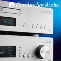 Cambridge Audio/ケンブリッジオーディオのアンプを高価買取!!