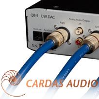 Cardas Audio のアクセサリー高価買取!!