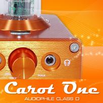 Carot One/キャロットワンのアンプを高価買取!!