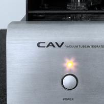CAVのアンプを高価買取!!