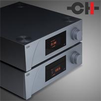 CH Precision/CH プレシジョンのアンプ高価買取!!