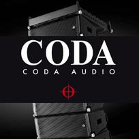 CODA AUDIO のスピーカー高価買取!!