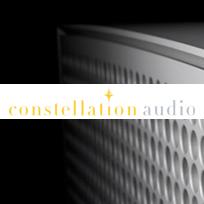 Constellation Audio のアンプ高価買取!!