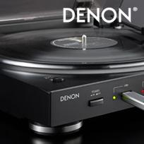 DENON/デノンのレコードプレーヤーを高価買取!!