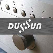 Dussun/ダッサンのアンプ高価買取!!