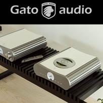 Gato Audio/ガト-・オーディオのアンプ高価買取!!