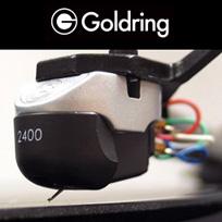 Goldring/ゴールドリングのカートリッジ高価買取!!