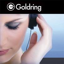 Goldring/ゴールドリングのアクセサリー高価買取!!