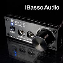 iBasso Audio/アイバッソオーディオのアンプ高価買取!!