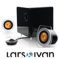 Lars & Ivanのスピーカーを高価買取!!