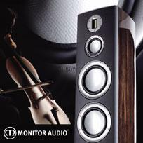 MONITOR AUDIO/モニターオーディオのスピーカーを高価買取!!