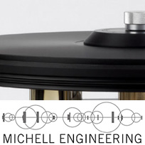 Michell Engineering のレコードプレーヤー高価買取!!