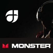 MONSTER/モンスターのアクセサリー高価買取!!