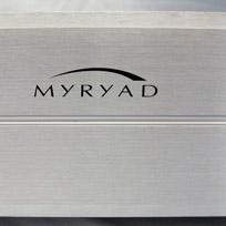 MYRYAD/ミリヤードのアンプを高価買取!!