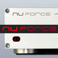 Nuforce/ニューフォースのアンプを高価買取!!