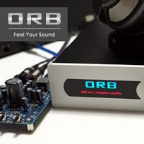 ORB/オーブのアンプを高価買取!!