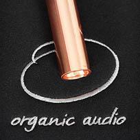 Organic Audio のアクセサリー高価買取!!