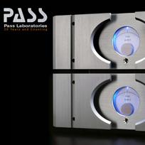 Pass Laboratories のアンプ高価買取!!