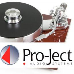 Pro-Ject/プロジェクトのレコードプレーヤーを高価買取!!
