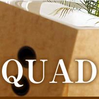QUAD/クオードのスピーカーを高価買取!!